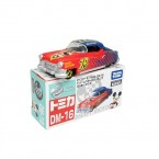 Takara TOMY Tomica Disney Motors Mickey Dream Star II Racing DM-16