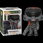 FUNKO POP! Games: Halo Infinite - Spartan Mark VII with Shock Rifle (IE) (51106)