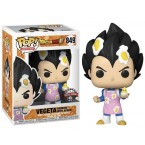 FUNKO POP! Animation: Dragon Ball Super - Vegeta Cooking with Apron (IE) (51228)