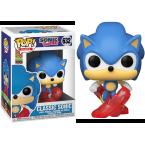FUNKO POP! Games: Sonic 30th - Running Sonic (51964)