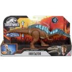 Mattel Jurassic World Sound Strike Irritator Dinosaur