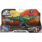 Mattel Jurassic World Sound Strike Majungasaurus Dinosaur