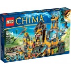LEGO 70010 Legends of Chima The Lion CHI Temple