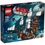 LEGO 70810 The LEGO Movie MetalBeard's Sea Cow