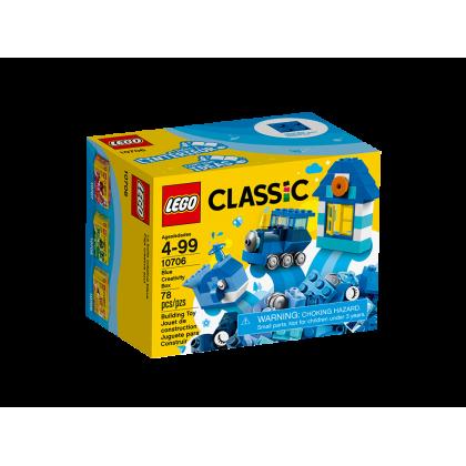 LEGO Classic 10706 Blue Creativity Box