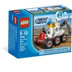 LEGO City 3365 Space Moon Buggy