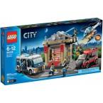 LEGO 60008 Museum Break-In