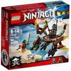 LEGO Ninjago 70599 Cole's Dragon