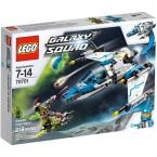 LEGO Galaxy Squad 70701 Swarm Interceptor