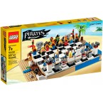 LEGO Pirates 40158 Chess Set