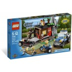 LEGO City 4438 Robber's Hideout