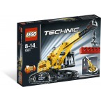 LEGO Technic 9391 Tracked Crane