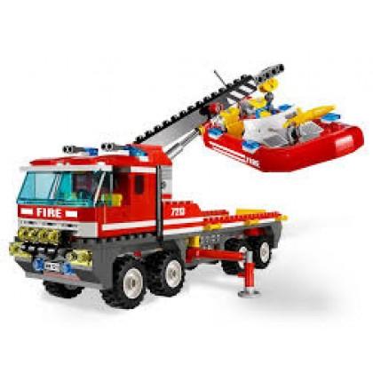 LEGO City 66342 Super Pack 3 in 1