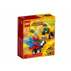 LEGO Marvel Super Heroes 76089 Mighty Micros: Scarlet Spider vs Sandman