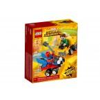 LEGO Marvel Super Heroes 76089 Mighty Micros: Scarlet Spider vs Sandman