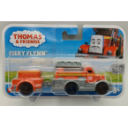 Thomas and Friends Push-Along Fiery Flynn Metal Engine