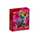 LEGO Marvel Super Heroes 76090 Mighty Micros: Starlord vs Nebula