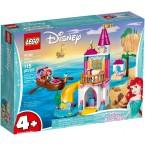 LEGO Disney Princess 41160 Ariel's Castle