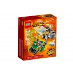 LEGO Marvel Super Heroes 76091 Mighty Micros: Thor vs Loki