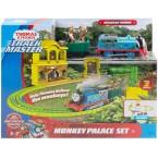 Thomas & Friends Track Master Monkey Palace Set