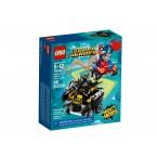 LEGO Marvel Super Heroes 76092 Mighty Micros: Batman vs Harley Quinn