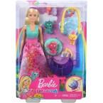 Mattel Barbie Dreamtopia Dragon Nursery Playset
