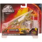 Mattel Jurassic World Attack Pack Velociraptor Echo