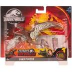 Mattel Jurassic World Attack Pack Dimorphodon