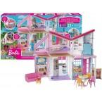 Mattel Barbie Malibu House Playset