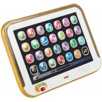 Fisher-Price Laugh & Learn Smart Stages Tablet (Gold)