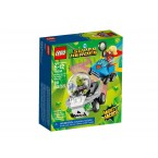 LEGO Marvel Super Heroes 76094 Mighty Micros: Supergirl vs Brainiac