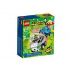 LEGO Marvel Super Heroes 76094 Mighty Micros: Supergirl vs Brainiac
