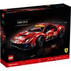 "LEGO Technic 42125 Ferarri 488 GTE ""AF Corse #51"""