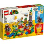 LEGO Super Mario 71380 Master Your Adventure Maker Set