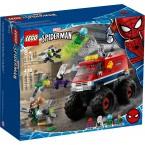 LEGO Marvel Super Heroes 76174 Spider-Man's Monster Truck Vs Mysterio