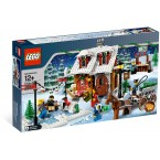 LEGO Creator 10216 Winter Village Bakery