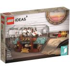 LEGO Ideas 21313 Ship In A Bottle