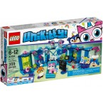 LEGO Unikitty 41454 Dr. Fox Laboratory