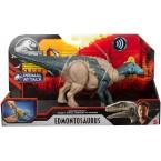 Mattel Jurassic World Sound Strike Edmontosaurus Dinosaur