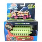 Thomas & Friends Hyper Glow Motorised Trackmaster Nia