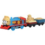 Thomas & Friends Track Master Motorized Engine Armored Thomas