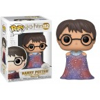 FUNKO POP! Harry Potter - Harry with Invisibility Cloak (48063)