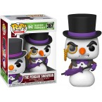 FUNKO POP! Heroes: DC Holiday - Penguin Snowman (IE) (51674)