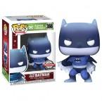 FUNKO POP! Heroes: DC Holiday - Silent Knight Batman (IE) (51673)