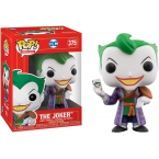 FUNKO POP! Heroes: Imperial Palace - Joker (52428)