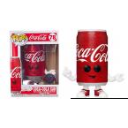 FUNKO POP! Ad Icons: Coca-Cola - Coca-Cola Can (DGLT)(IE)(54287)
