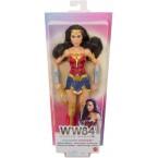 Mattel Wonder Woman 1984 Doll - Battle Ready