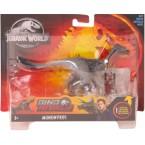 Mattel Jurassic World Attack Pack Mononykus