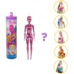 Mattel Barbie Color Reveal Shimmer Series (Random Asst)