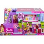 Mattel Barbie Fresh 'n Fun Food Truck